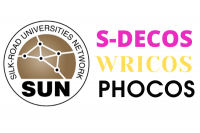 SUN contests: S-DECOS, WRICOS, PHOCOS