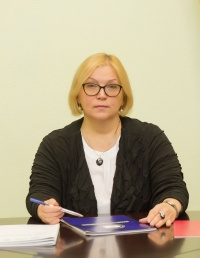 Professor Irina Krayeva Appointed Acting Rector of MSLU