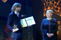 MSLU  Professor Recognized as the Best Popularizer of Science in Russia